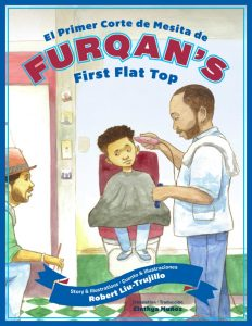 bilingual book