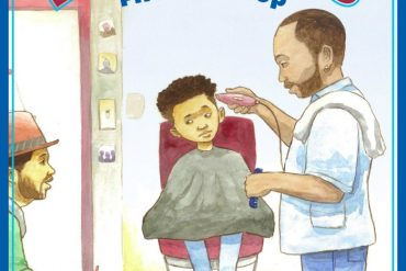 Furqan's First Flat Top Picture Book is Inspiring, Bilingual and Father-Approved